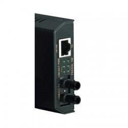 Signamax / AESP - 065-1100LFS - 10/100BaseT/TX to 100BaseFX Media Converter LFS