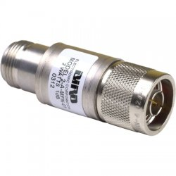 Bird Technologies - 2-A-MFN-01 - Attenuator, 1dB, 2W 4GHz