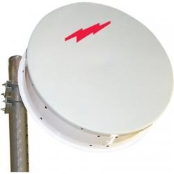 CommScope - VHLP6-11-2GR/A - 10.7-11.7 VHLP 6' Dish