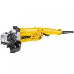 Dewalt - D28402K - 4-1/2' Grinder Kit, 10 amp motor