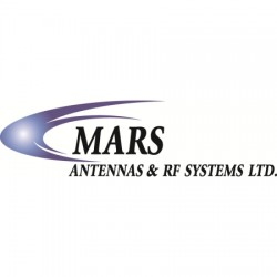 Mars Antennas - MA-WC90-5XB - MARS 14.5dBi Sector Antenna, 60 degrees, 900MHz, Vertical Polarization, Mounting Kit Included. Sale price while supplies last