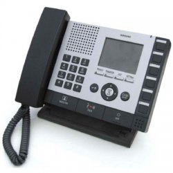 Aiphone - IS-MV - Aiphone IS-MV Intercom Master Station - Cable - Desktop, Wall Mount