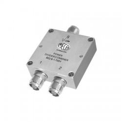 MECA Electronics - 802-6-1.700V - 700-2700 2-Way Pwr Divider