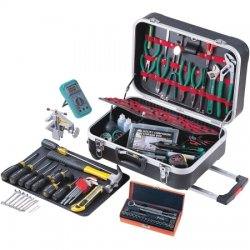 Eclipse Tools - PK-15308EM - Field and Maintenance Kit, 97 piece