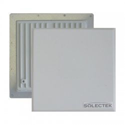 Solectek - 9049032 - Access 4.9GHz Short-Range CPE w/Integrated Antenna