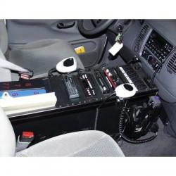 Havis - C-3010 - 30 Enclosed 10 High Console