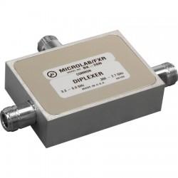 Microlab / FXR - BK-26N - Diplexer Filter 80-2700/3300-5850 MHz