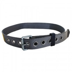Capital Safety - 1000709 - DBI/SALA Medium ExoFit 1 3/4 Polyester Web Body Belt With Tongue Buckle, ( Each )