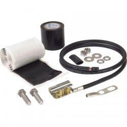 CommScope / Andrew - SG114-12B2U - SureGround Grounding Kit, 1-1/4, 2 Hole Lug