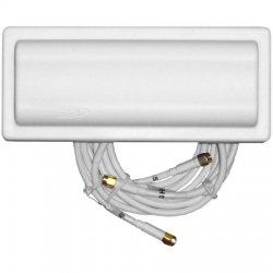 Ventev - M6025040MO1D33620 - 2.4-2.483/5.1-5.8GHz 2.5/4dBi MIMO Omni Antenna