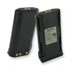 Empire Scientific - BLI-BP254 - Empire Two-way Radio Battery - 3000 mAh - Lithium Ion (Li-Ion) - 7.4 V DC