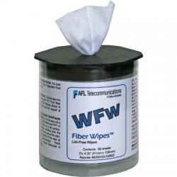 AFL Telecommunications - 9000-03-0025MZ - Fiber Wipes 90 wipes