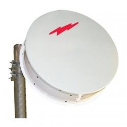 DragonWave - A-ANT-11G-72-C - Horizon Compact 11GHz 6' Clip Mount Antenna