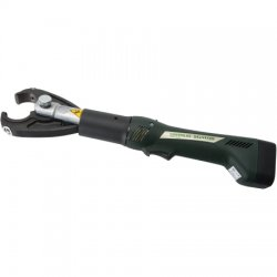Greenlee / Textron - EK628L11 - EK628L11 - Crimper Hydra 6-ton, battery-powered with charger