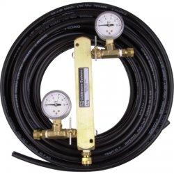 RFS - 920208 - 8 outlet gas manifold kit