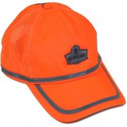 Ergodyne - 23238 - Glowear 8930 Cls Headwear Hi-vis Baseball Cap Or