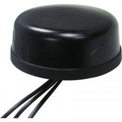 Pctel / Maxrad - Gpshpmimo - Gps Multiband Mimo Surface Mt Black