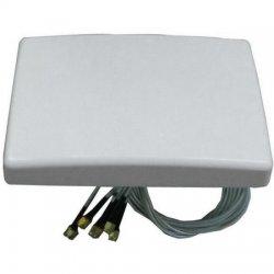 Ventev - M6025040MO1D3620T - 2.4-2.483/5.1-5.8GHz 3dBi Ceiling Omni Antenna