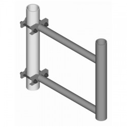 CommScope - DM-100 - 24 Dish Stand-off Bracket