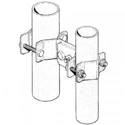 Sinclair - CLAMP015 - Universal Clamp Set