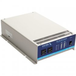 Samlex - S1500-148 - Pure Sine Wave Inverter - Input: 48 VDC, Output: 120 VAC, 1500 Watts