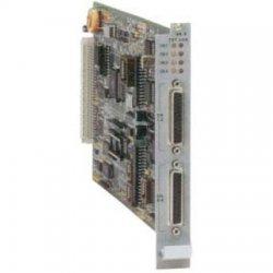 RAD - MP-2100M-HS-RN - 4 ch low speed data module, V.24/RS-232 sync/async