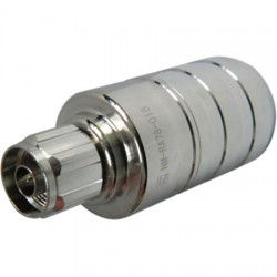 RFS - NM-RA78-015 - N Male Radiaflex 7/8 Connector