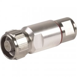 RFS - NM-LCF38-070 - N Male Rapid Fit for LCF38-50J