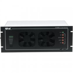 TPL - PA6-2BE-LMS - 400-512 MHz 8-15W In, 125W Out LMS Amplifier