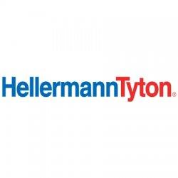 Hellermann Tyton - PP110C5E48 - CAT 5e universal 48 port patch panel