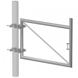 CommScope - HS-600 - 72 Heavy Duty Stand-Off Bracket
