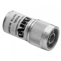 Bird Technologies - 5-NT-MN - Load Resistor 5W, N(M), DC-3.0GHz