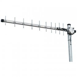 Astron - 918-10H - 902-928MHz 12dB 10 Element Heavy Duty Yagi Antenna