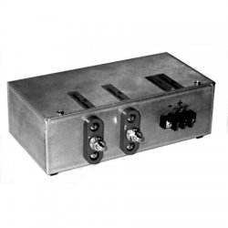 DuraComm - LVD-24 - LVD Series Low Voltage Disconnect, 24VDC, 50A, Disconnect/Reconnect 20-25VDC