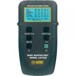 AEMC Instruments - 2127.80 - Ca7024 Fault Mapper Cable Fault Tester