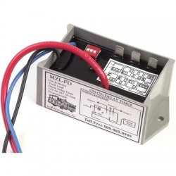 AC DC Industries - MZL-FD - Delay Timer, 30A, 12V, Heavy Duty, Tabs