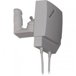 PCTEL / Maxrad - MPD24006XFPTRPC - 2.3-2.5 GHz 6.5dBi Omni Antenna