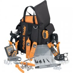 Greenlee / Textron - PA4932 - Datacom Pro Installers 25 pc Tool Kit