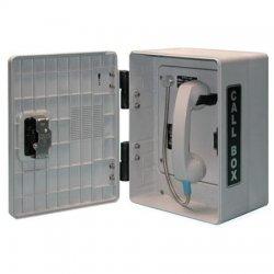 GAI-Tronics - CB194-002 - Weatherproof Handset RF Call Box