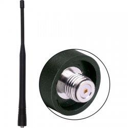 Laird Technologies - EXE-806-SF - 800-866 Portable Antenna, SMA Female 8