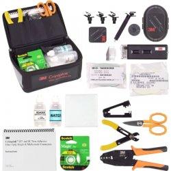 3M - 6955 - Fiber Optic Field Termination Kit