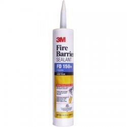 3M - FD150+BLUE(1.5OZ) - FireDam 150 Caulk