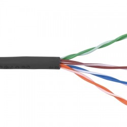 Belden / CDT - 7921A0101000 - 7921A Paired- Category 5e DataTuff Twisted Pair Cable (1000ft)