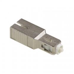AFL Telecommunications - OFASCUBO10DB - SC, 10dB Fiber Attenuator