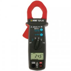 AEMC Instruments - 2117.22 - Clamp-on Multimeter 503