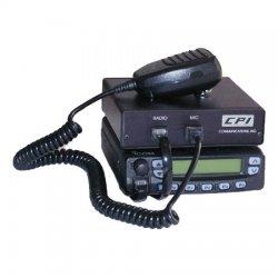 CPI Comm - ICM100 - Icom F621/521/121 DC Termination Panel