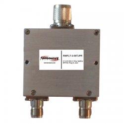 Ventev - RMFLT-2-58TJPR - TerraWave 2-way Signal Splitter - 2-way - 5800MHz