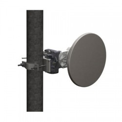 DragonWave - A-ANT-24U-12-C - 12 UL Antenna, Clip Mount