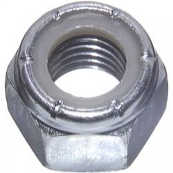 Ventev - 31CNTLSZ/B1C - 5/16-18 Grade 5 Top Lock Nuts/ 100 pack