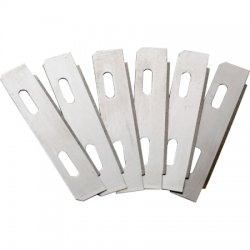 Jonard - RB-2060/6 - Blades for Ring portion of Ring Tool. 6/pk
